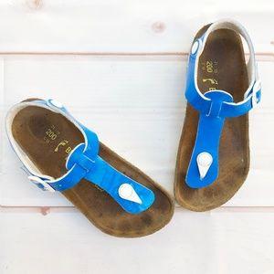 Birkenstock | Kids Gizeh Thong Sandals, 13 Narrow